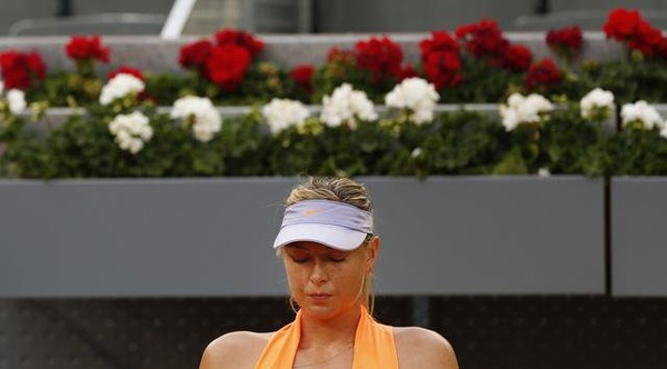 Absen Wimbledon, Sharapova Tunggu Wildcard AS Terbuka | Berita Olahraga Terkini