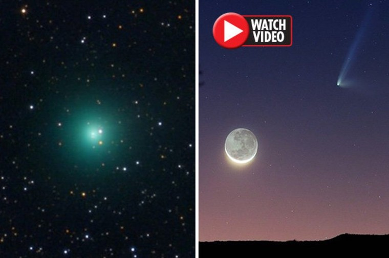 Nibiru to STRIKE next month? Frenzy as 'object bigger than Jupiter heads towards Earth'