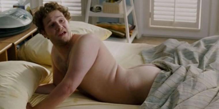 10 raisons pour lesquelles coucher avec un mec qui a de la brioche est la meilleure chose du monde !