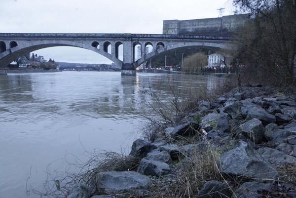 Ce que va coûter la Meuse qui déborde