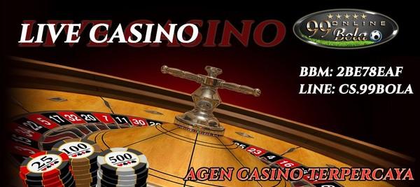 Jenis Permainan Agen Casino Ion yang Aman