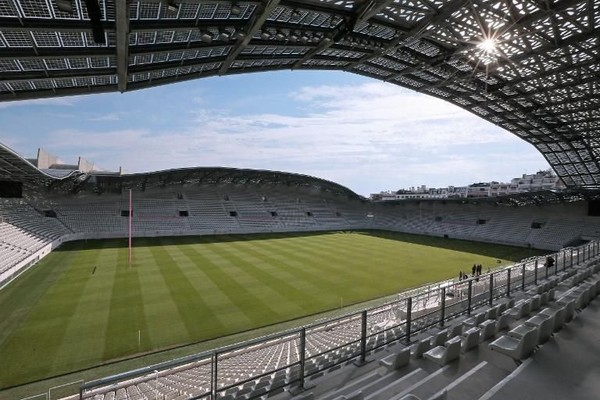 Décès d'un vigile dans un stade parisien, a priori un accident du travail