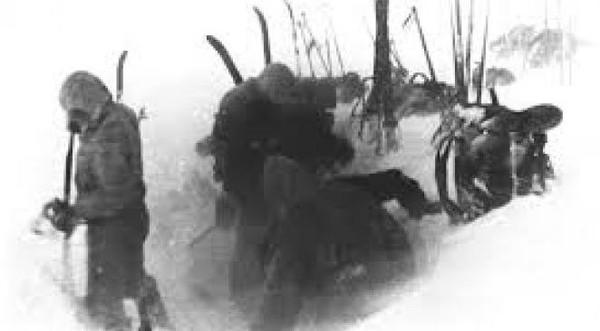 L'énigme de la mort de 9 skieurs perdus au fond de la Sibérie peut-être résolue 54 ans après
