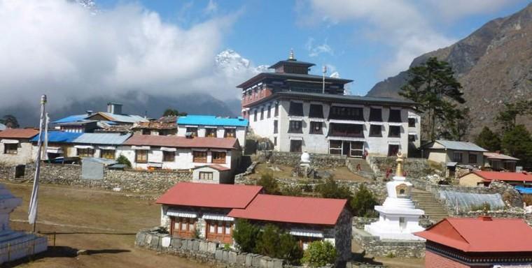 Tengboche Monastery Trekking | Book Now Tengboche Monastery Trekking