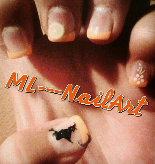 ML---NailArt