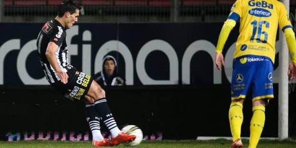Charleroi a buté sur un Dutoit aux gants chauds (0-0)