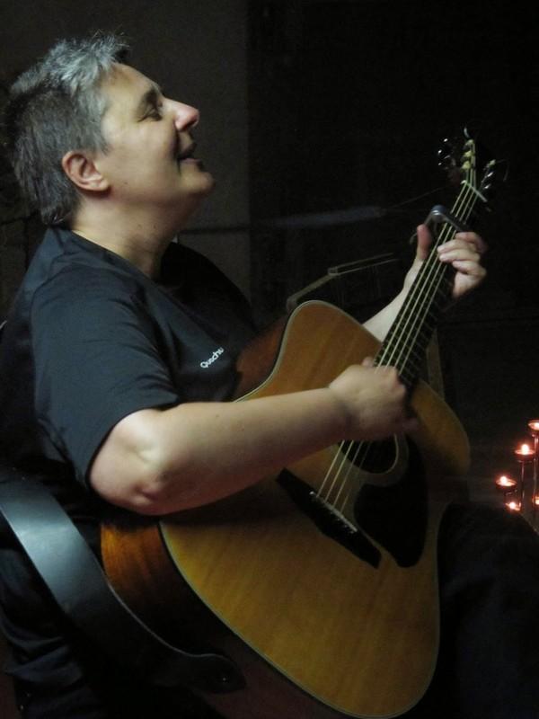 Christian de Montagu aime la chanson...: Interview avec la chanteuse Pascale Locquin