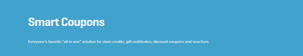 WooCommerce Smart Coupons 3.0.14 Extension nulled