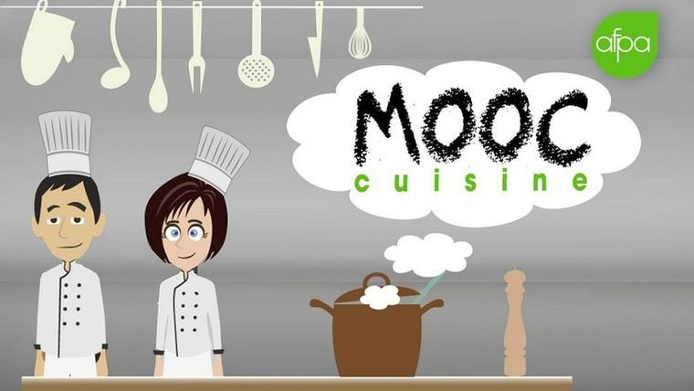 MOOC OU MASSIVE ONLINE OPEN COURSES (formation AFPA de cuisine en ligne) - Ma Cuisine Maison