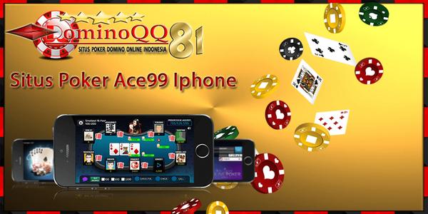 Main Judi Poker Online Aplikasi