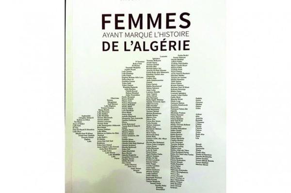"""Sur les traces de """"Femmes ayant marqué l'histoire de l'Algérie"""": Toute l'actualité sur liberte-algerie.com"""