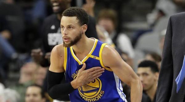 Curry Janji Tampil Lebih Agresif di Gim 5 Final NBA 2017 | Berita Olahraga Terkini