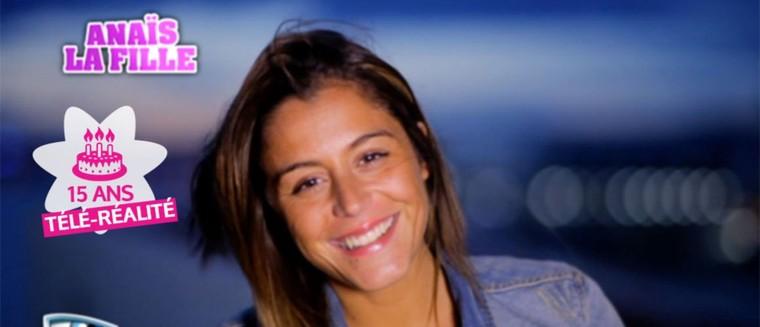 Inoubliable... Retrouvez le portrait piquant d'Anaïs, grande gagnante de Secret Story 7 (VIDEO)