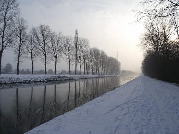 Mes parcours des voies d'eau par Pierre Lemoine