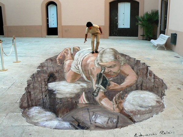 http://www.niceplacevisit.com/one-kind-3-d-chalk-art-open-street/