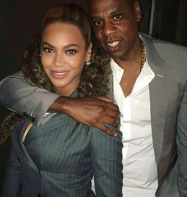 Instagram photo by Beyoncé • Aug 23, 2016 at 2:38pm UTC