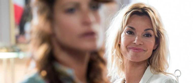 Demain nous appartient : Ingrid Chauvin confirme que la série est prolongée - series - Télé 2 semaines