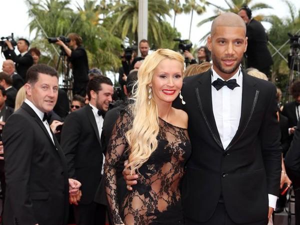 Cannes 2014 : Tatiana Laurens débarque sur la Croisette. Ayem et Nabilla ont de la concurrence !