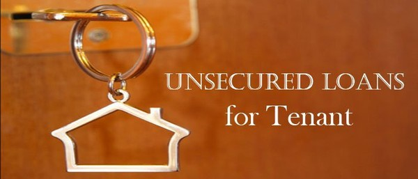 How Unsecured Loans Enable A Tenant To Secure Financial Relief?