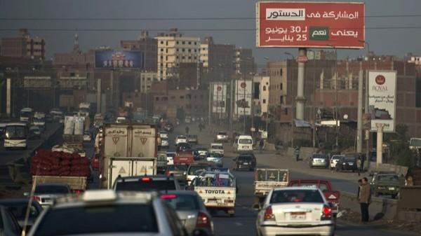 Un attentat dans un bus fait plusieurs blessés au Caire - France - France 24