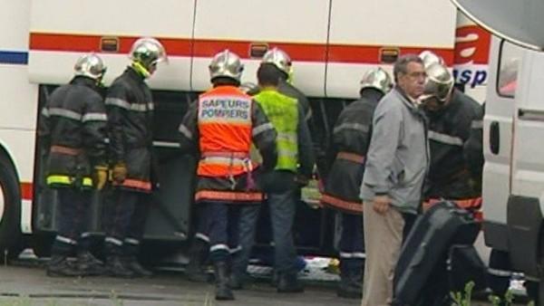 Dunkerque : Nouvel accident de car polonais : 3 morts - Société - MYTF1News