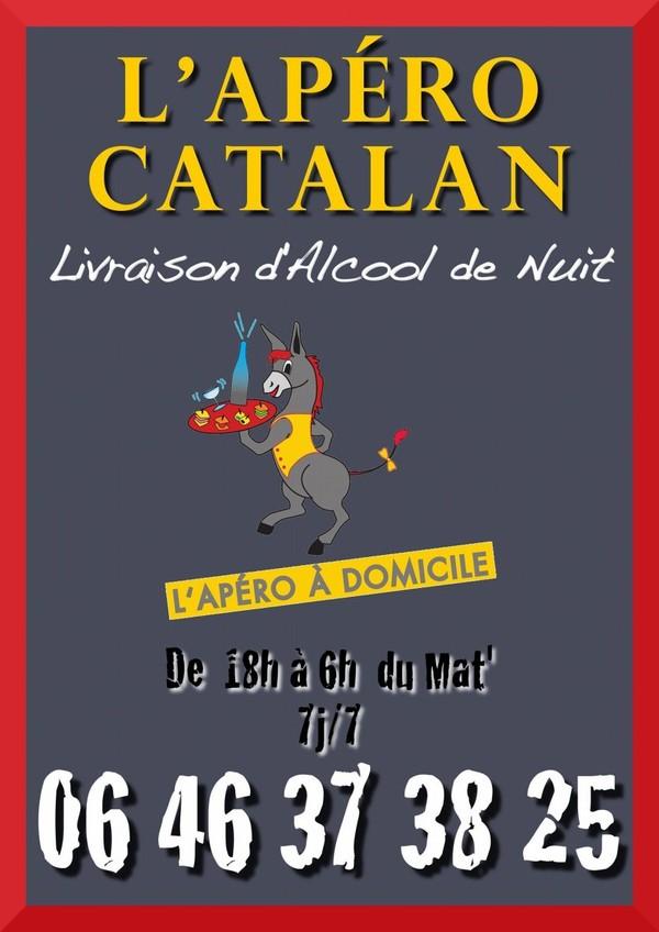 L'Apéro Catalan - Bienvenue !