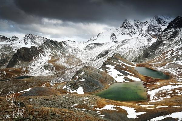 Entre rêve et évasion, la photo de paysage selon Ambre de l'AlPe | Graine de Photographe The Blog