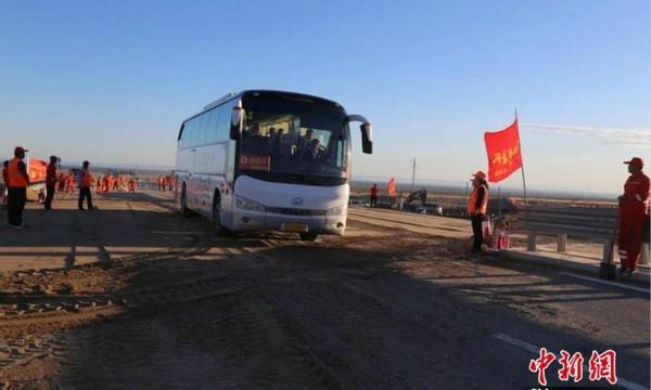 Un accident de la route fait huit morts et trois blessés dans le sud-ouest de la Chine