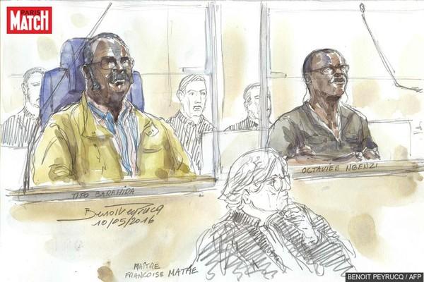 Génocide au Rwanda: deuxième procès historique en France