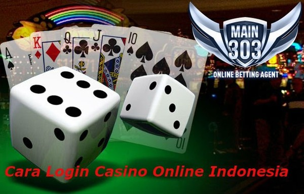 Cara Login Casino Online Indonesia – Agen Judi Bola Casino Taruhan Online Terpercaya Indonesia