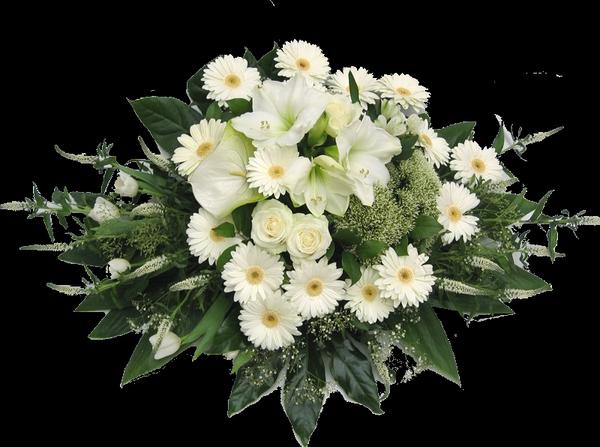 Fleurs de deuil   fleurs enterrement et couronne de fleurs - Bienvenue