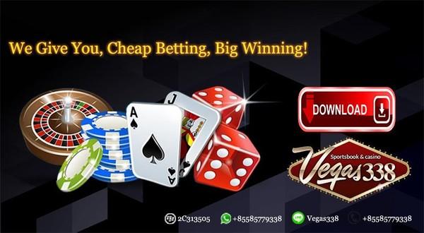 Aplikasi Casino Online Bet Murah