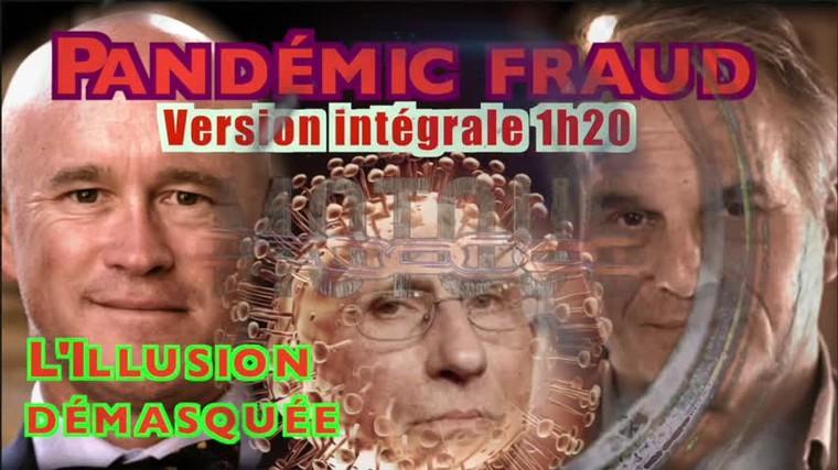 PANDEMIC FRAUD - L'illusion démasquée VF