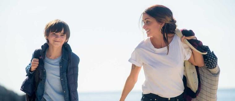 """Jenifer dans Traqués (TF1) : """"Jouer, c'est aller au-delà de ses limites en permanence"""" (INTERVIEW) - series - Télé 2 semaines"""