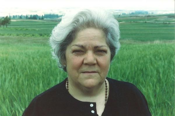 Causerie de Luz Amparo Cuevas le 5 Avril 1998
