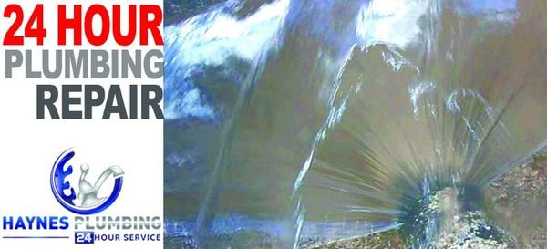 24 Hour Plumber Upper Marlboro   Sewer and Drain Cleaning Upper Marlboro