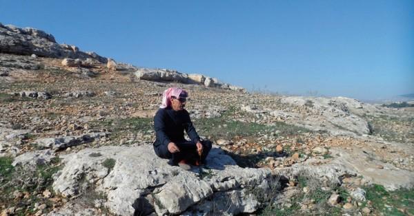La dabka en action avec Omar Souleyman - Bahdeni Nami - LNO