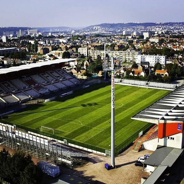 Instagram post by Football Club de Rouen 1899 • Mar 13, 2017 at 1:04pm UTC