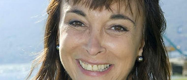Ariane Carletti, star du Club Dorothée, est décédée - actu - Télé 2 semaines