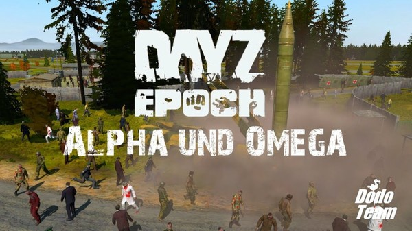 "[GER] DayZ Epoch - Alpha und Omega ""Der Anfang vom Ende AΩ"" [Post-Apocalyptic Short Film German] - Dayz TV"