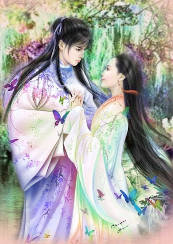Romance Asia