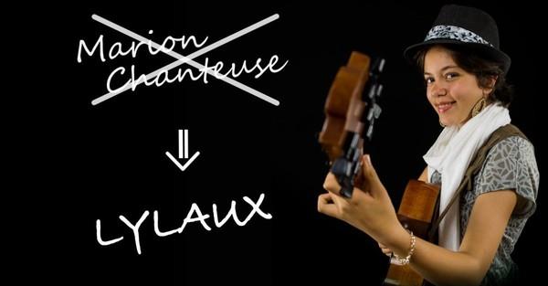 Lylaux, une véritable artiste et un talent incroyable