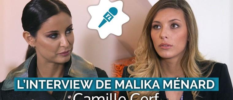 """Camille Cerf virée du Repley de la semaine (CStar) : """"Je n'ai plus eu de nouvelles"""" (VIDEO)"""