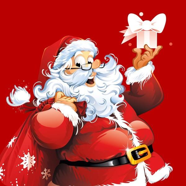 Partagez la MAGIE de Noël !