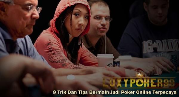 Pelajari Mengenai Susunan Kartu Terendah Judi Poker Online