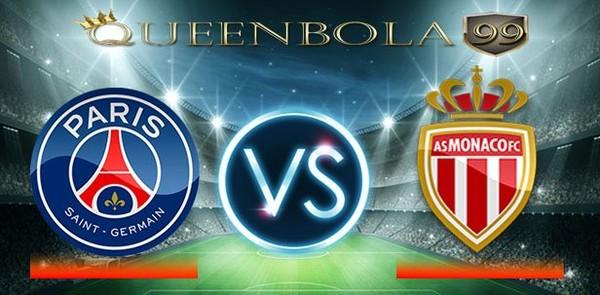 Prediksi Paris Saint Germain vs AS Monaco 27 April 2017