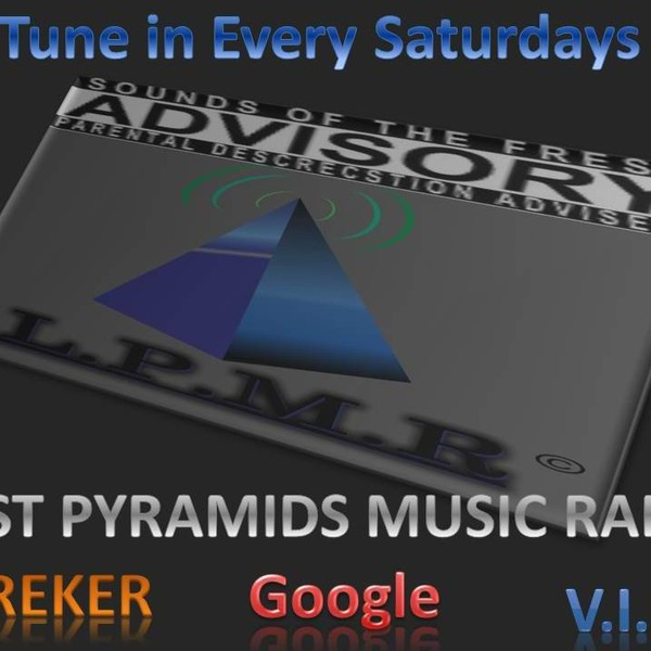LOST PYRAMIDS MUSIC RADIO V.I.P