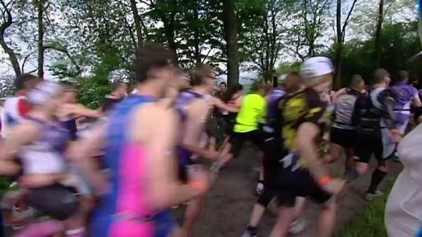 Triathlon : la relève