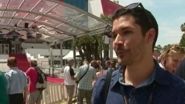 Le réalisateur calédonien Jérôme Roumagne primé au Champs-Elysées Film festival - outre-mer 1ère