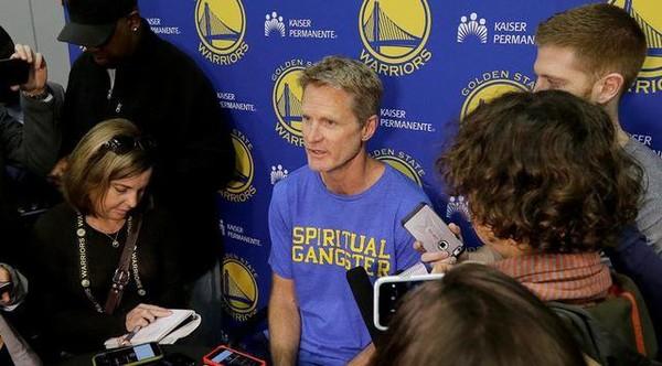 Laga Pertama Final NBA, Warriors Tanpa Pelatih | Berita Olahraga Terkini